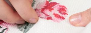 Get Stitchin' Needlepoint