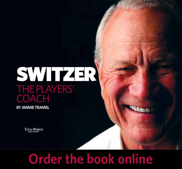 Barry Switzer Quotes Barry Switzer
