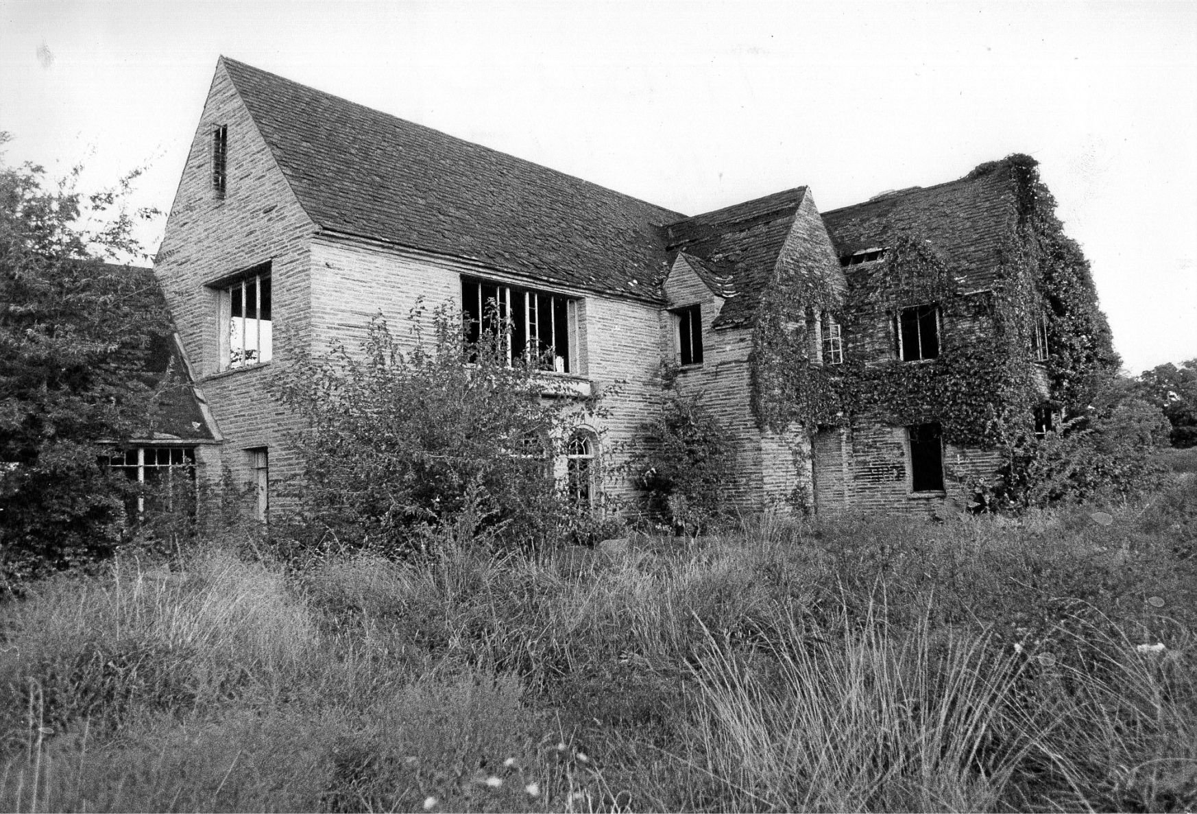 Throwback Tulsa gallery: Ma-Hu mansion, Hex House and Tulsa's other ...