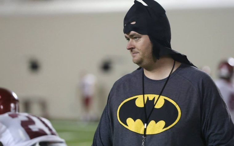 Josh Heupel Batman >> Roundtable: Could you beat Tyreek starting from the 50? | Pistols Firing