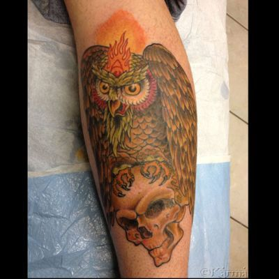 Karma body modifications tulsa ok for Association of professional tattoo artists