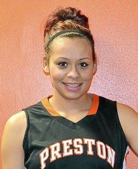 Girls Basketball Player of the Week: Chelsea Dungee ...