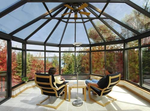 Four Seasons Sunrooms Tulsa Ok