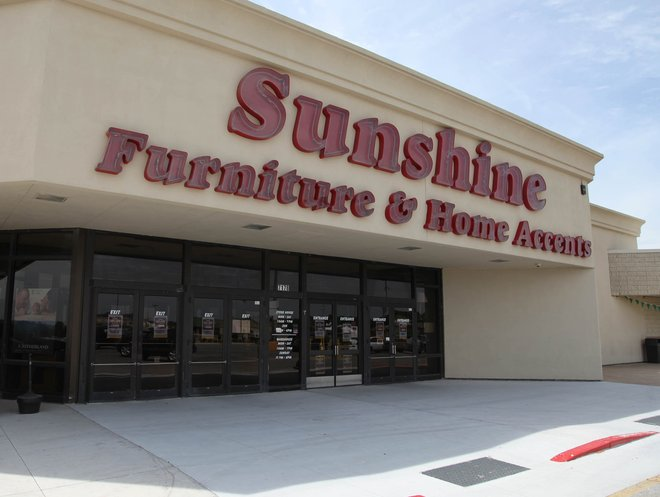 Sunshine Furniture Tulsa OK