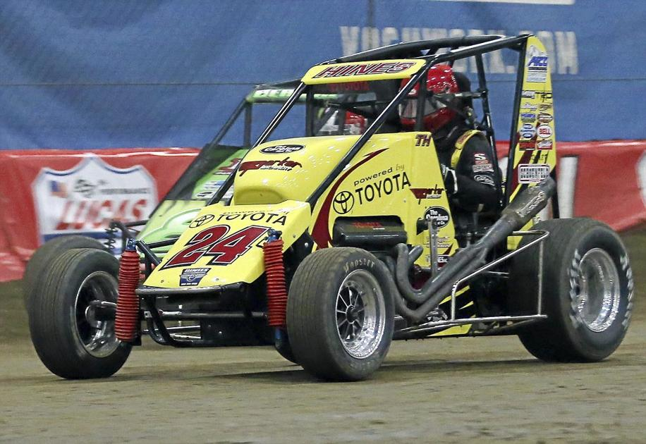 Former Chili Bowl winner finds chasing second victory more ...