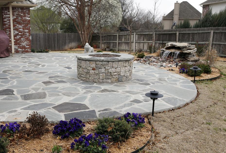 Greater Tulsa Home Garden Show Offers Low Maintenance