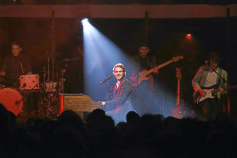 Ben Rector Tour Dates 2015 – Ben Rector Concert Dates and Tickets ...