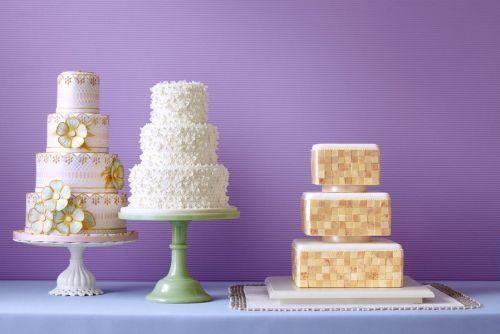 Kerry Vincent hosts  Fun with Sugar  cake-decorating ...