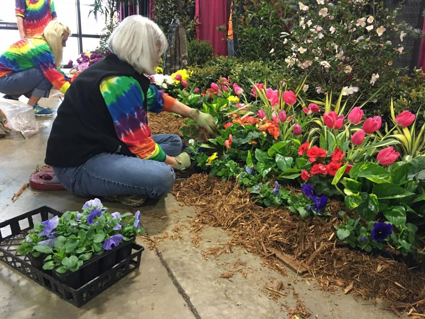 The Greater Tulsa Home Garden Show Offers An Array Of