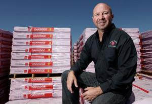 5 Questions With Chris Meyer President Of Turner Roofing