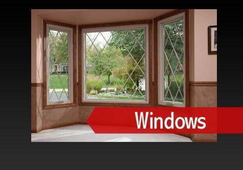 Champion Windows Tulsa Ok
