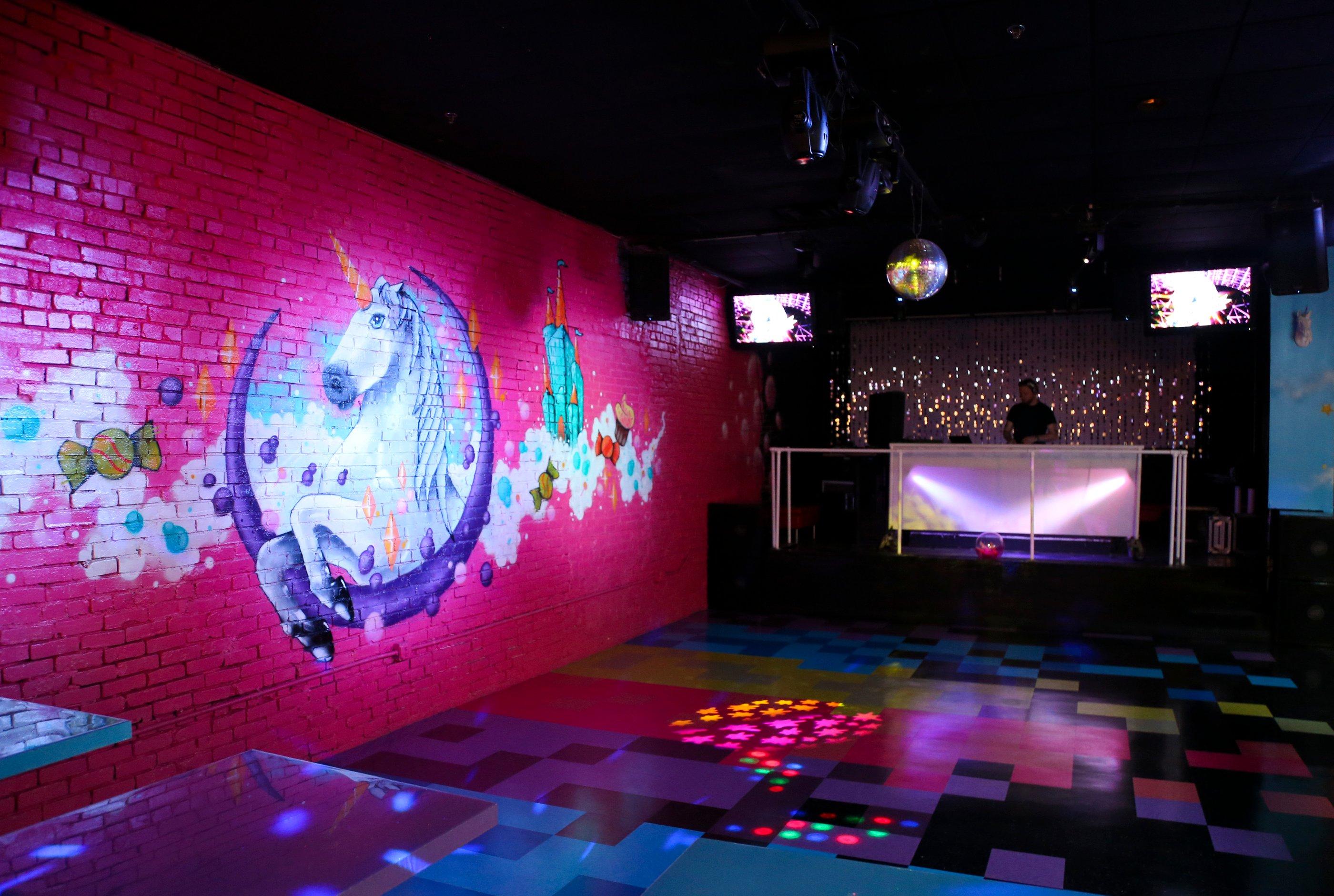 Photo Gallery Tulsa S Newest Nightclub Unicorn Club