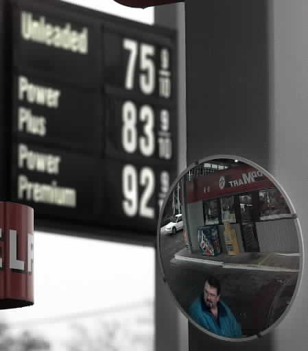 Photo Gallery: Tulsa Gas Prices Since 1998