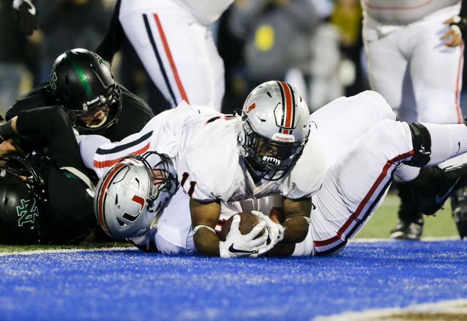 High schools: Redskins, Spartans, Bulldogs savor state ...