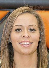 Basketball: Girls basketball standout Chelsea Dungee ...