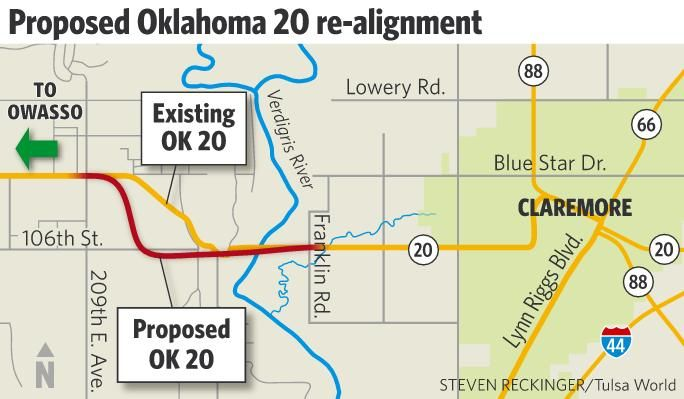 Odot Discusses Estimated 54 Million Upgrade To Section Of