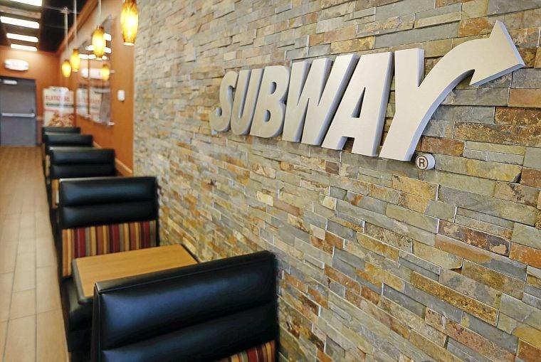 New subway restaurant gallery