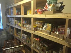Immanuel Baptist Food Pantry