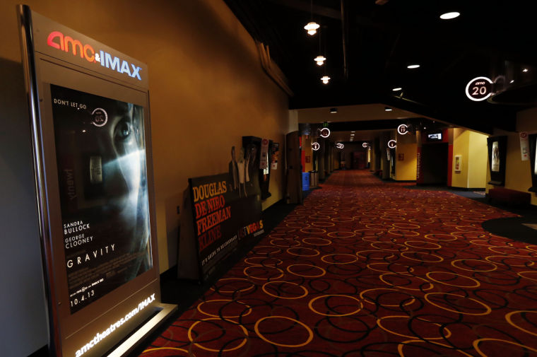 Tulsa movie cinemark