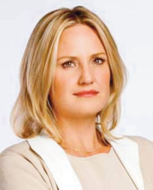 Sherry Stringfield the confession