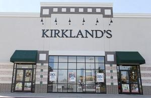 Kirklands home decor store opens new site in Tulsa Hills