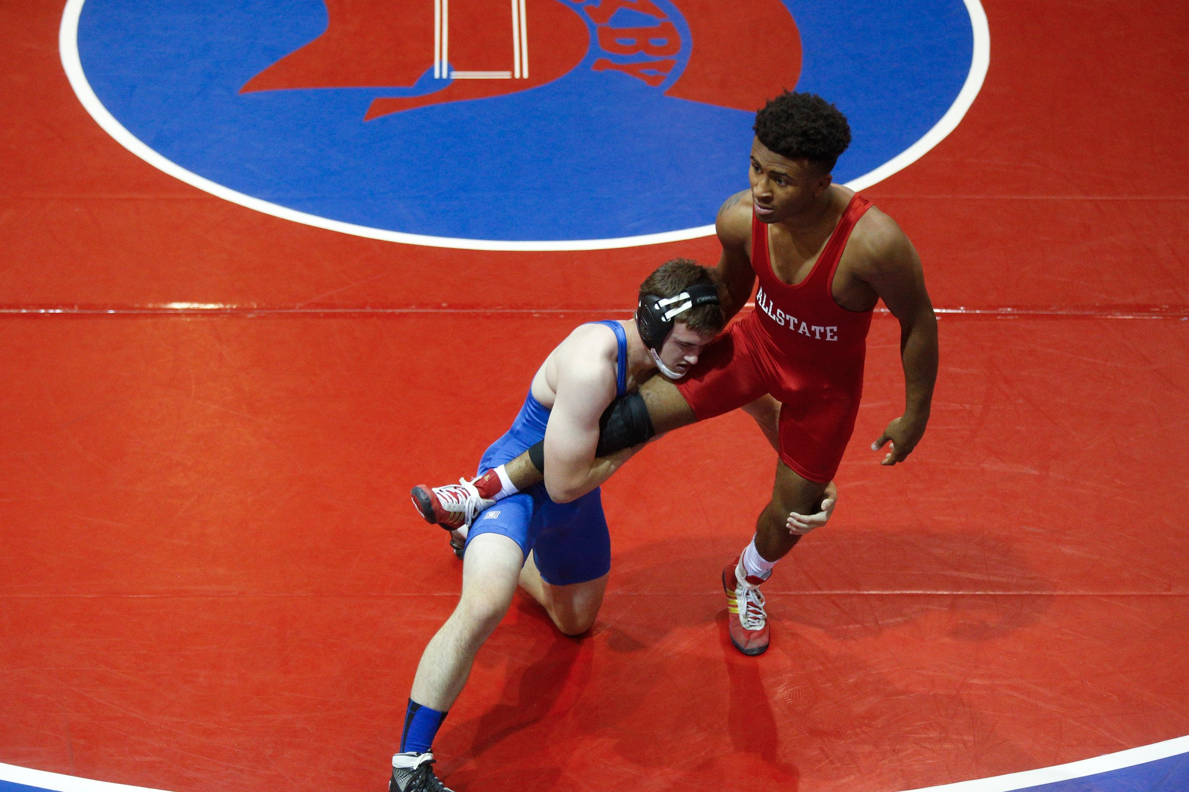Photo Gallery All State Wrestling