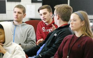 C-SPAN StudentCam contest names 10 winners from Jenks