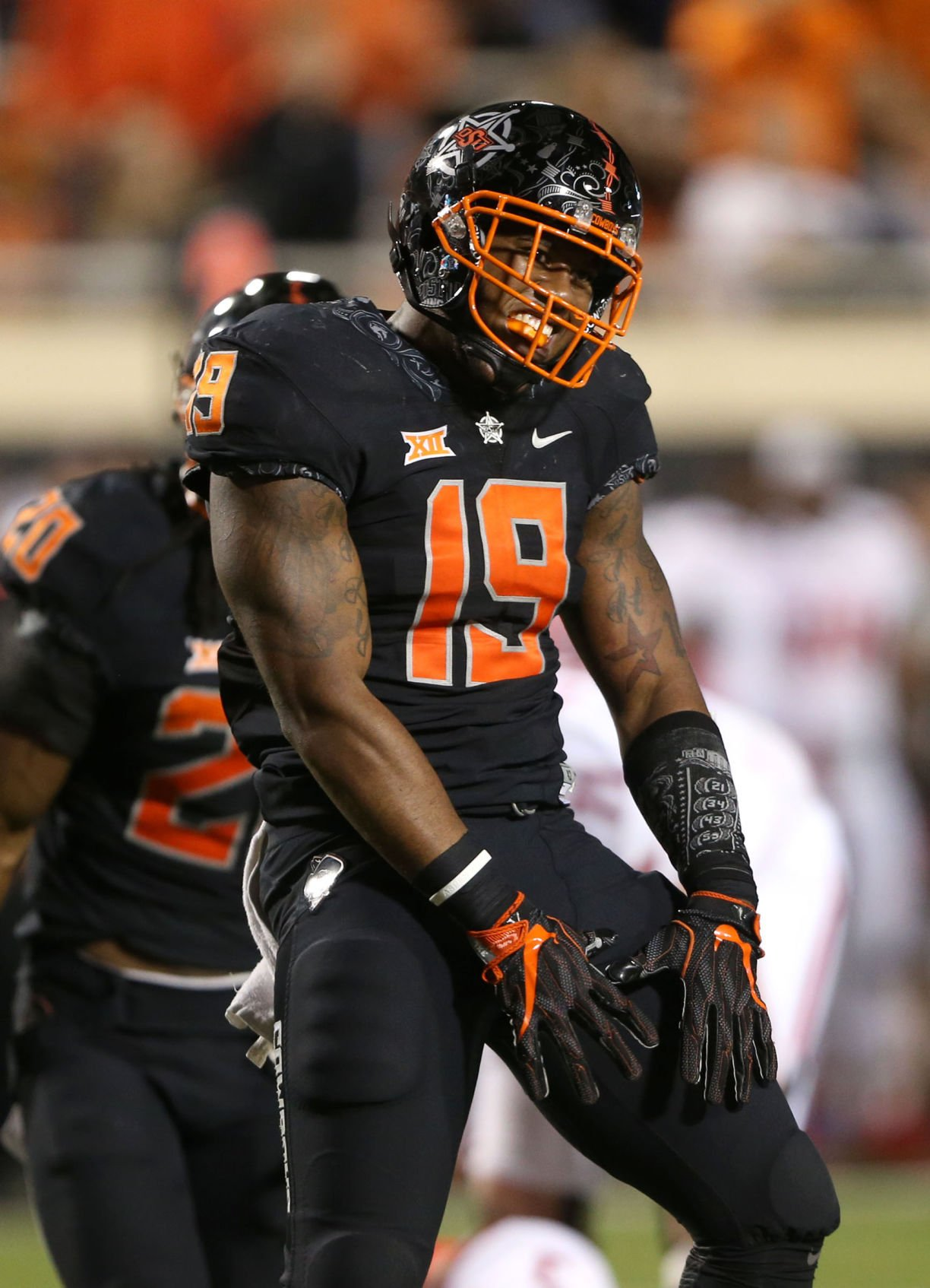 OSU Sports Extra - Oklahoma State football: A look at the ...