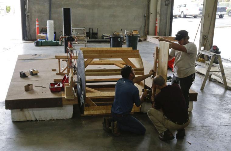 great raft race tulsa companies use technical skills to