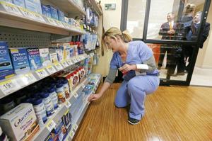 walgreens opens downtown pharmacy near osu medical center