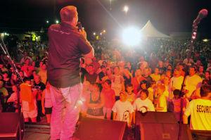 REO Speedwagon to play Guts Church fundraiser for Haiti