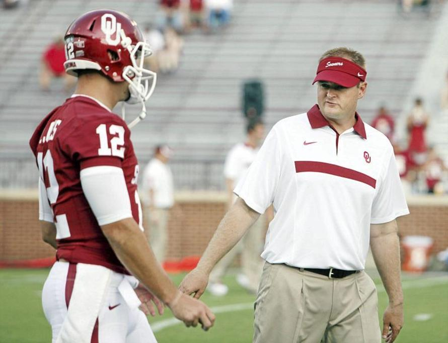 OU Sports Extra - Longtime assistant Josh Heupel out at OU