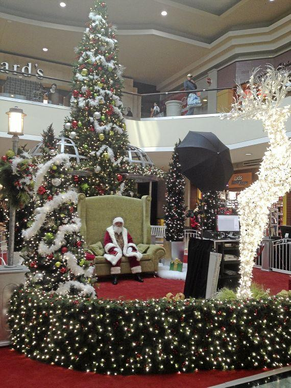 Eventbrite - Woodland Mall presents SantaFest at Woodland Mall - Saturday, November 11, at Woodland Mall, Grand Rapids, MI. Find event and ticket information. Join us in welcoming Santa!