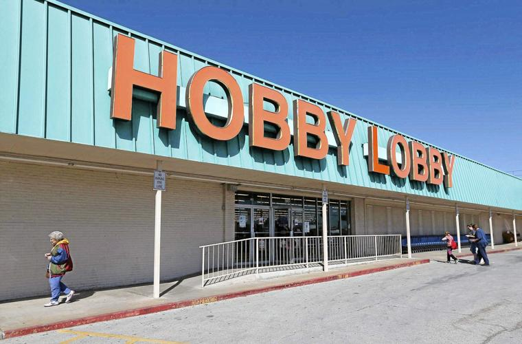 Store Hours For Hobby Lobby Black Friday | 2017 - 2018 ...