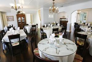 Tea Room Owasso