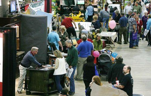 Tulsa Home And Garden Show Returns This Weekend Will
