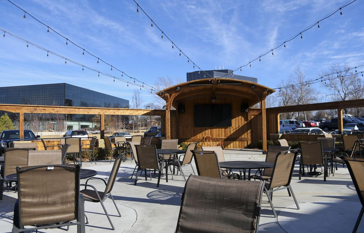 Take It Outside Our New 2017 List Of Tulsa S Best Patios Slideshows Tulsaworld Com