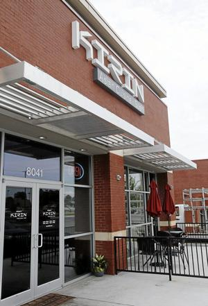 Review kirin asian cuisine sushi offers tasty wide for Asian cuisine tulsa