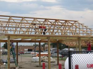 Ace Cornerstone Building Center adding new Garden Center Tulsa