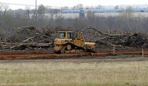 Macy's breaks ground for Tulsa County distribution center