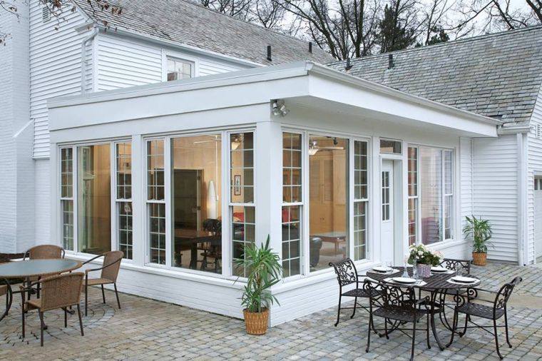 Champion Windows Sunrooms Roofs Home Exteriors Tulsa Ok