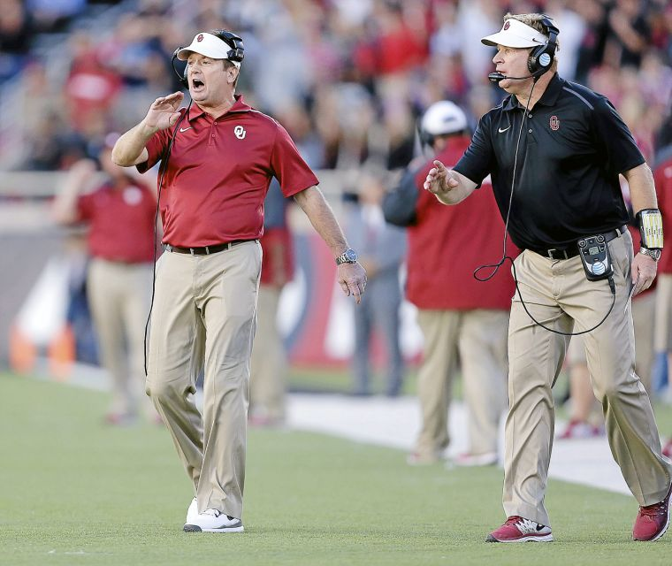 Bob Stoops Brothers Has Bob Stoops Moved His