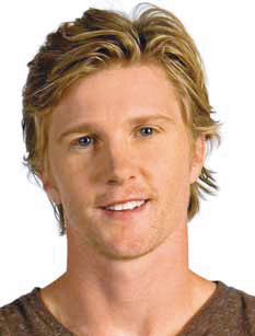 thad luckinbill brother