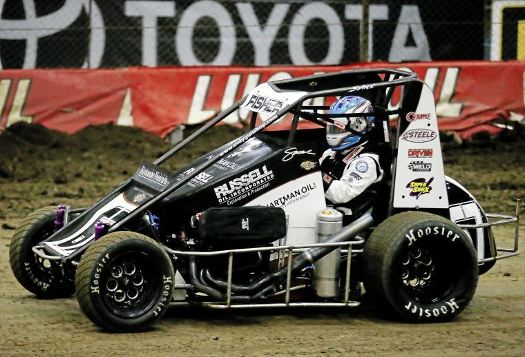 chili bowl midget rules