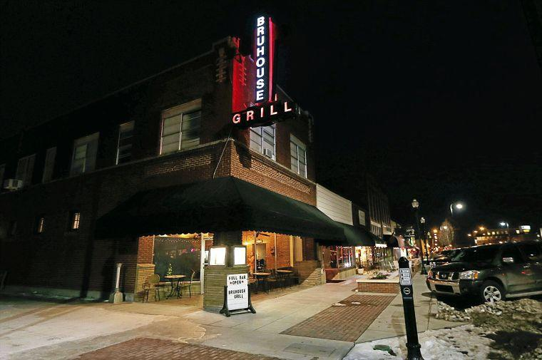 Bruhouse Grill Solid New Entry In Downtown Broken Arrow