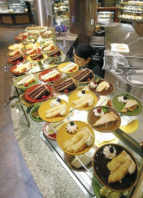 Riverside casino tulsa buffet