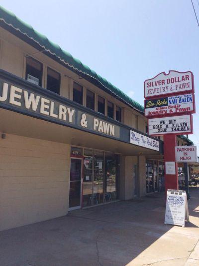 silver dollar jewelry pawn pawn jewelry tulsa ok