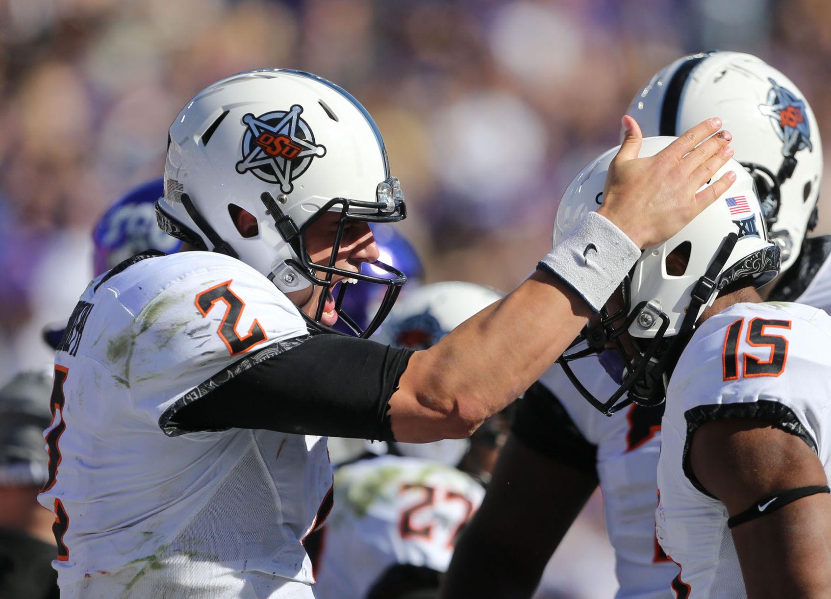 How to watch Oklahoma State vs. TCU