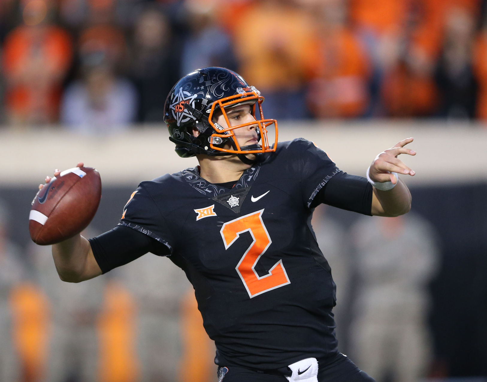OSU Sports Extra - This week in Oklahoma State football ...