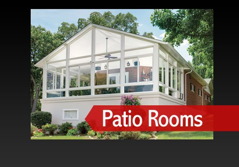 Champion Windows Sunrooms Roofs Home Exteriors Tulsa Ok